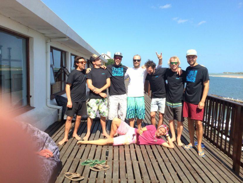 Crew VDWS