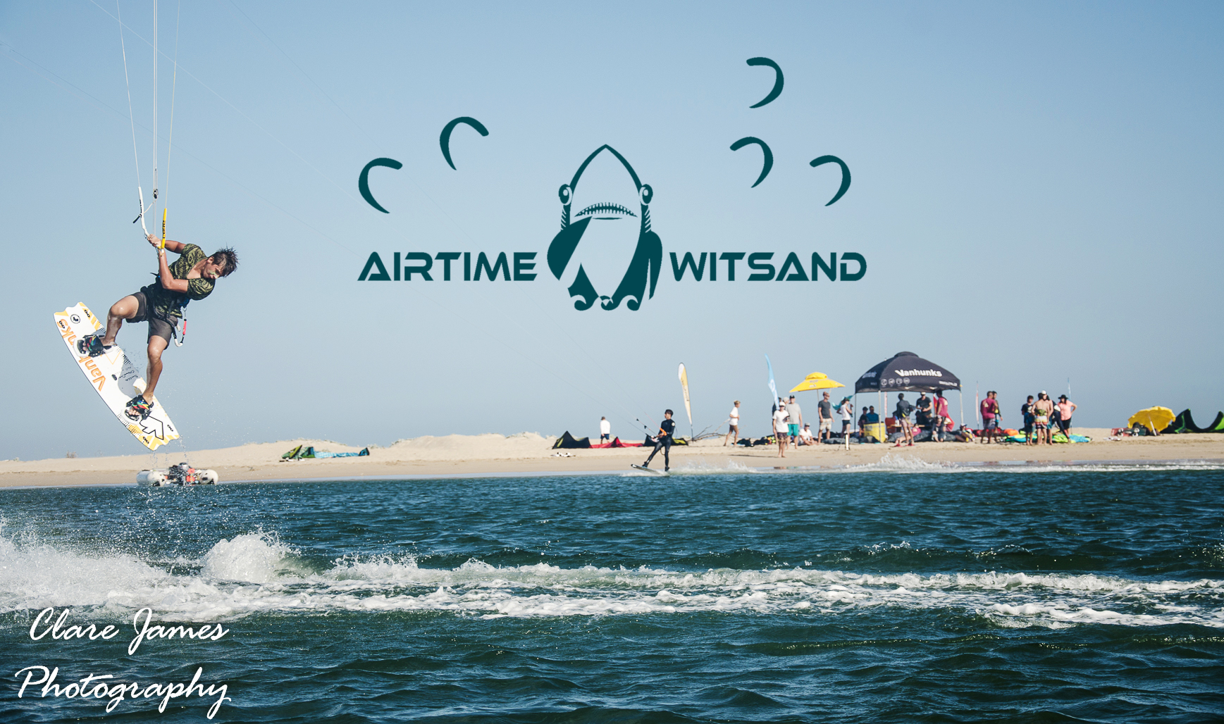 Airtime Witsand 2015